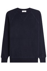 Closed Cashmere Pullover Blue