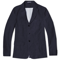 Apolis Civilian Blazer Navy