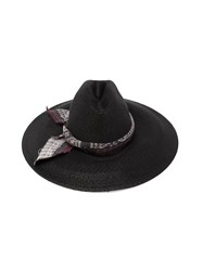Baja East 'Gigi' Hat Black