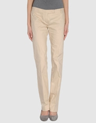 Hope Casual Pants Sand