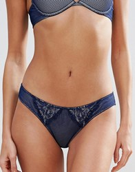 Ultimo Kimberley The One Mini Brief Blue