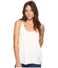 Hurley Staple Perfect Tank Top Sail Women's Sleeveless Blue