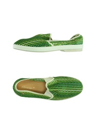 Rivieras Sneakers Green