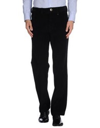 Supreme Being Casual Pants Black
