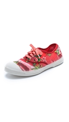 Bensimon Tennis Hawaii Sneakers Rouge