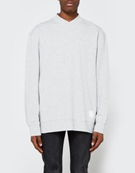 Cheap Monday Bomber Sweat Sport Melange