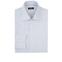 Fairfax Gingham Shirt Gray