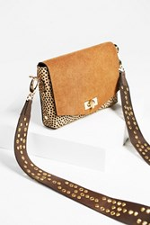 Free People Womens Stella Crossbody