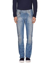 Pierre Balmain Denim Denim Trousers Men