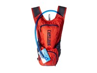 Camelbak Aurora 85 Oz Cherry Tomato Pitch Blue Backpack Bags Red