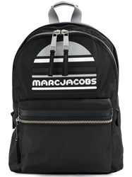 Marc Jacobs Large Sport Trek Backpack Black