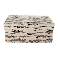 Diesel Living With Seletti Foldable Fabric Storage Box
