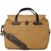 Filson Original Briefcase Neutrals