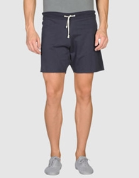 G750g Sweat Shorts Grey