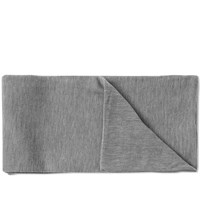S.N.S. Herning Double Scarf Grey