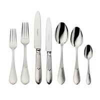 Robbe And Berking Belvedere Cutlery Set 124 Piece
