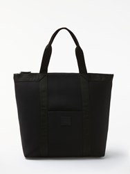 John Lewis Kin By Ariel Tote Bag Black