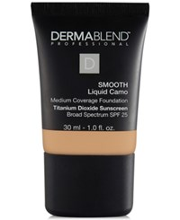 Dermablend Smooth Liquid Camo Foundation Sienna