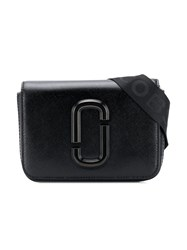 Marc Jacobs Hip Shot Bag Black