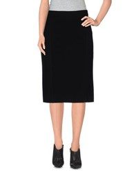 Caractere Skirts Knee Length Skirts Women