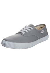 Victoria Shoes Inglesa Trainers Gris Grey