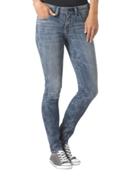 Silver Jeans Aiko Super Soft Skinny Jeans