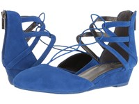 Kenneth Cole Reaction Why Not Cobalt Women's Shoes Blue
