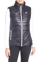 Adidas Women's Insulated Vest Black Black
