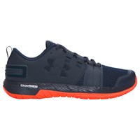 Under Armour Resolve Men's Cross Trainers Navy