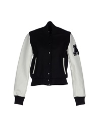 American College Jackets Black