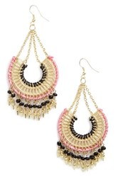 Panacea Women's Drop Earrings