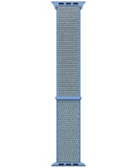 Apple Watch 38Mm Sport Loop Tahoe Blue