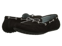 David Tate Connie Black Women's Flat Shoes