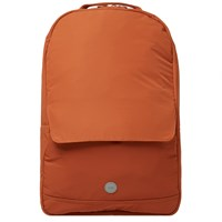 Folk X C6 Simple Pocket Backpack Orange