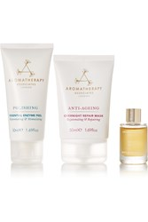 Aromatherapy Associates Skincare And Body Ritual Set