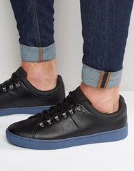 Call It Spring Pacho Trainers Black