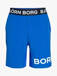 Bjorn Borg August Training Shorts Surf The Web