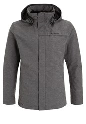 Vaude Limford Jacket Iii Winter Jacket Phantom Black Grey