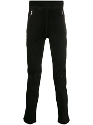 Isaac Sellam Experience Slim Fit Leather Trousers 60