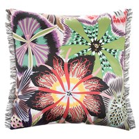Missoni Home Passiflora Cushion T59 Multi
