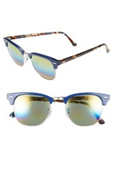 Ray Ban Women's 'Clubmaster' 51Mm Sunglasses