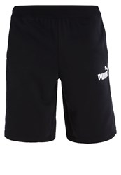 Puma Power Rebel Sports Shorts Black