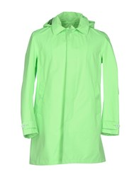 Bpd Be Proud Of This Dress Overcoats Acid Green