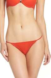 Passionata By Chantelle Women's Dandy String Bikini