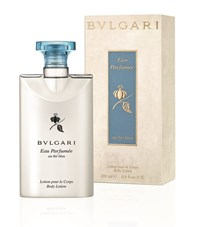 Bulgari Bvlgari Eau Parfumee Au The Bleu Body Lotion Female