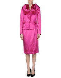 Clips Suits And Jackets Women's Suits Women Fuchsia