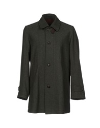 Schneiders Coats Military Green
