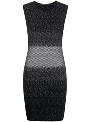 Antonino Valenti Knitted Sleeveless Dress 60