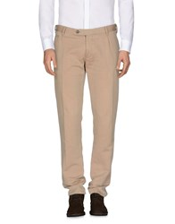 Avio Casual Pants Sand