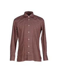 Mp Massimo Piombo Shirts Shirts Men